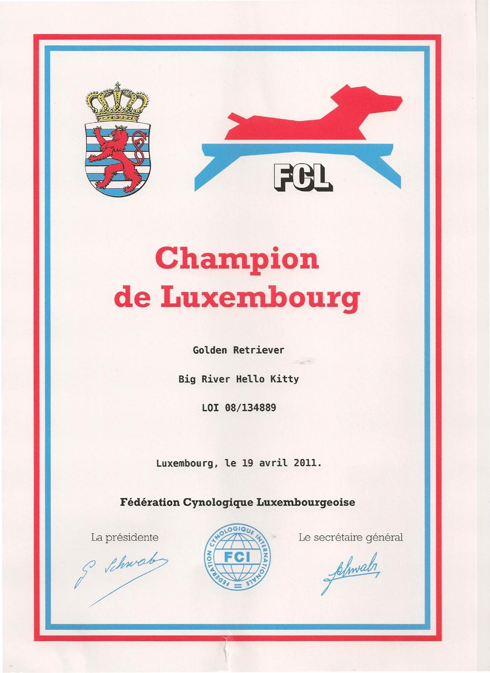 Diploma-Kitty-Campione-Lussemburgo-2011