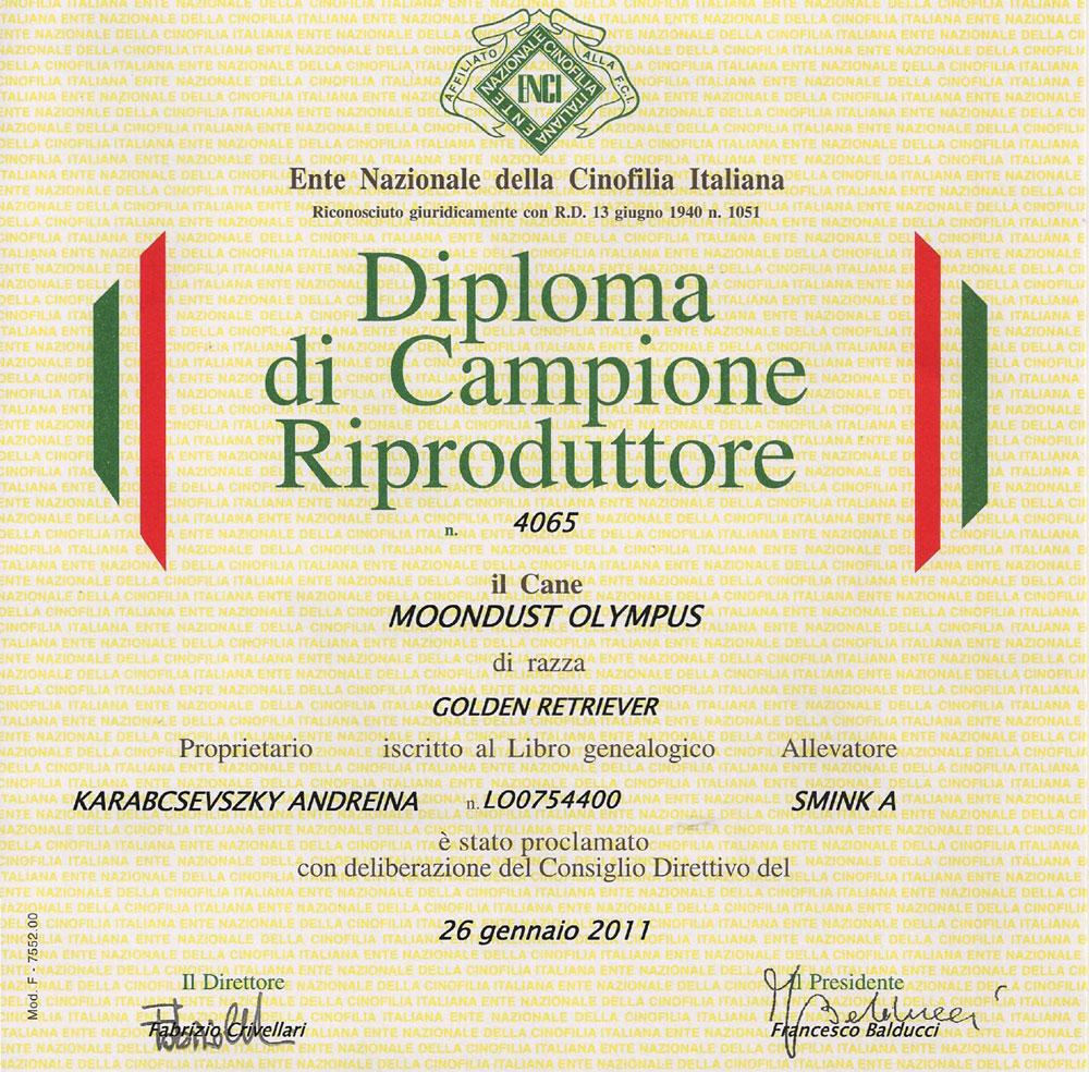 attestato-campione-riproduttore-2011